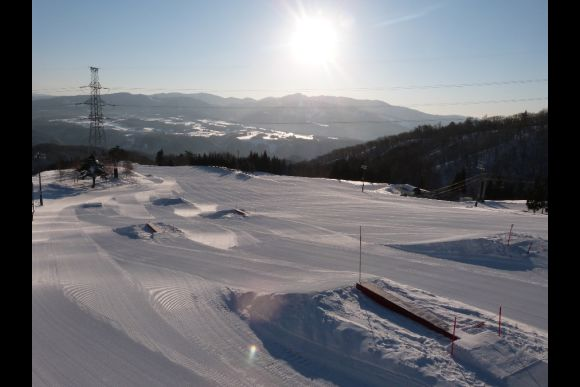 Go on a Self-Guided One Day Skiing Tour near Nagoya - 0