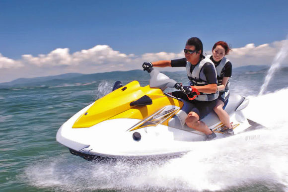 Bali Extreme Water Sports Package  - 2