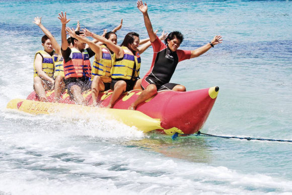 Bali Extreme Water Sports Package  - 3