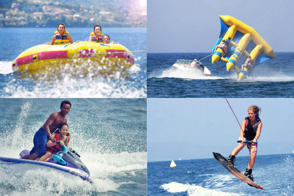 Bali Extreme Water Sports Package  - 5