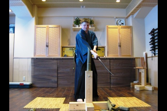 Join our all-inclusive Japanese culture experience program - 1