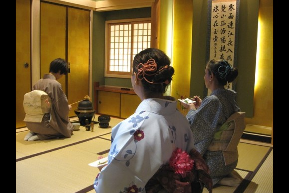 Join our all-inclusive Japanese culture experience program - 2