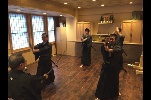 Join our all-inclusive Japanese culture experience program - 3