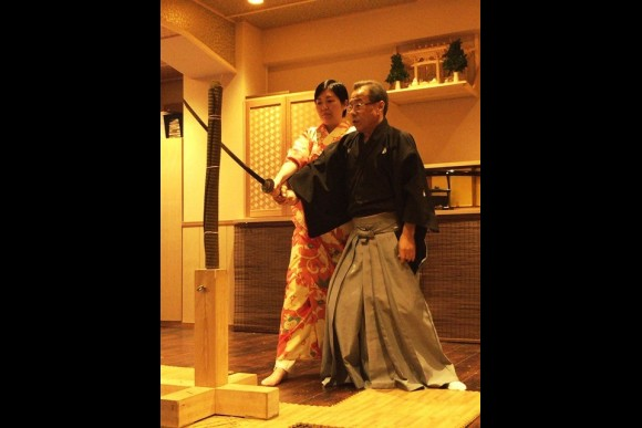 Join our all-inclusive Japanese culture experience program - 4