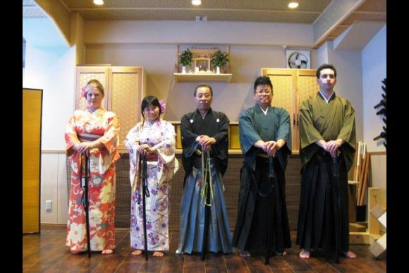 Join our all-inclusive Japanese culture experience program - 5