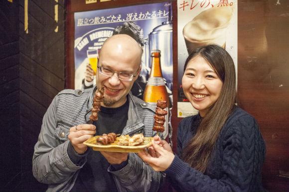 Yokocho Night (Local Bars Night) - 4