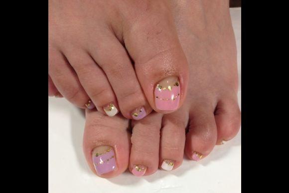 Enjoy learning nail technique in Nagoya, Aichi - 3