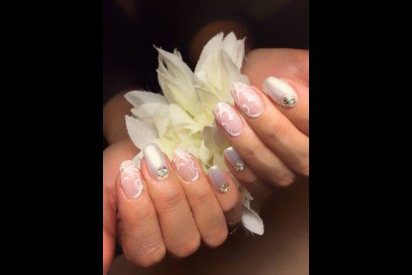 Enjoy learning nail technique in Nagoya, Aichi - 4