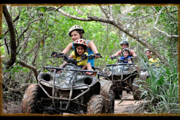 ATV Phuket Tour: Explore Phuket's Wild and Untouched Nature - 0