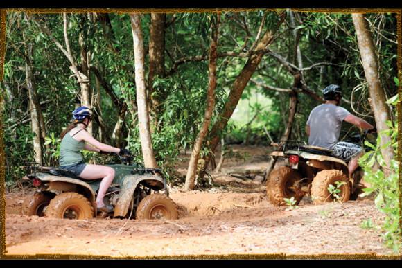 ATV Phuket Tour: Explore Phuket's Wild and Untouched Nature - 1