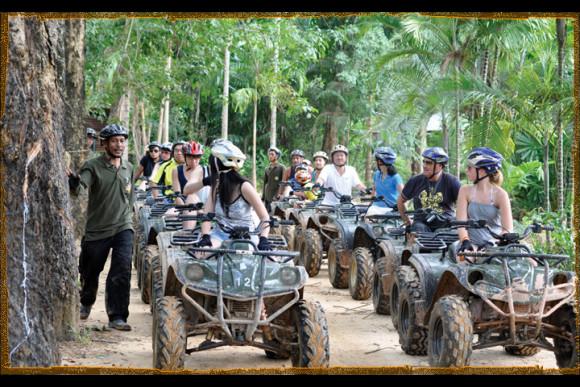 ATV Phuket Tour: Explore Phuket's Wild and Untouched Nature - 2