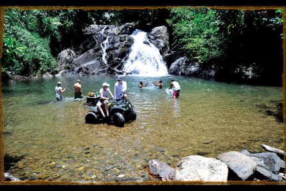 ATV Phuket Tour: Explore Phuket's Wild and Untouched Nature - 3