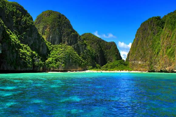 Phuket Day Tours to Maya Bay: La Moet's Phi Phi Island Tour - 3