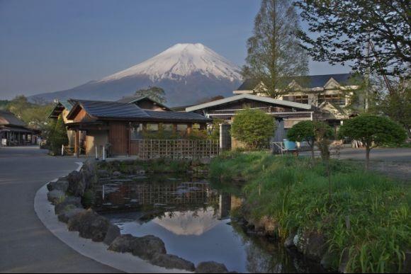 Enjoy 1-Day Bus Tour to Mt.Fuji & Meet Ninja from Tokyo! - 2