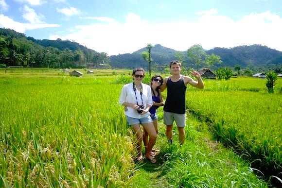 Balinese Cooking Class at an Organic Farm in Scenic Sidemen - 2