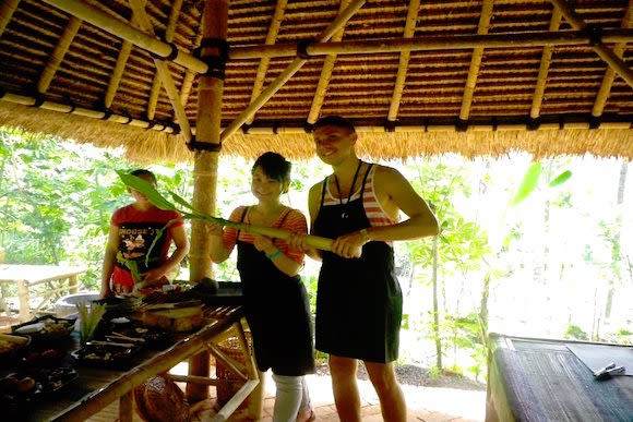 Balinese Cooking Class at an Organic Farm in Scenic Sidemen - 3