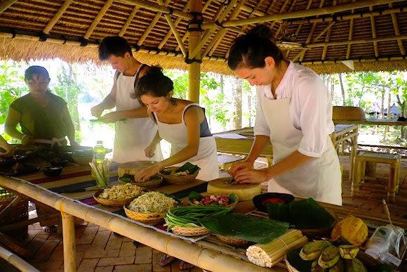 Balinese Cooking Class at an Organic Farm in Scenic Sidemen - 4
