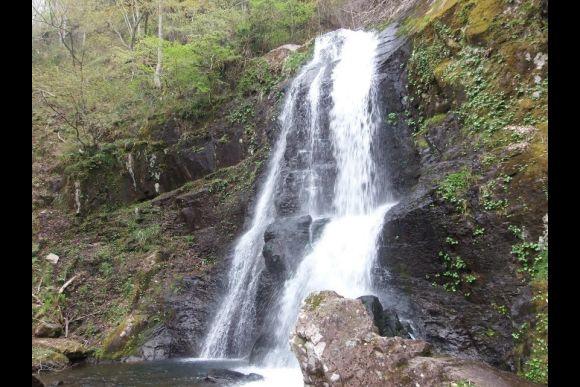 Enjoy Takayama's nature:13 waterfalls, flower park and onsen - 0
