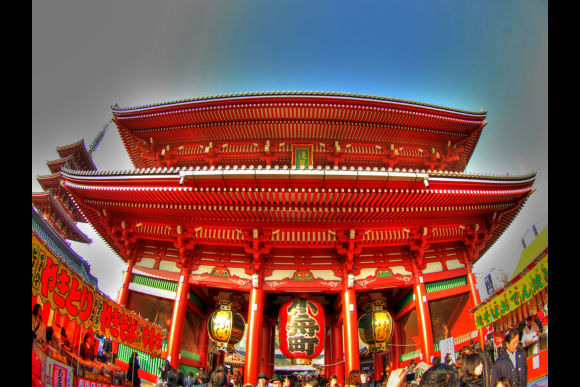 Enjoy an amazing Asakusa walking private tour in Tokyo - 0