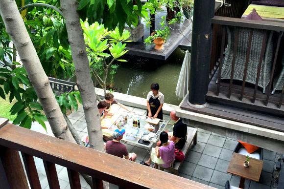 Authentic Bangkok Cooking Class - Baipai Thai Cooking School - 5