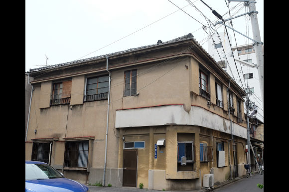 Cycle to Tokyo's past with a local neighbourhood ride - 0