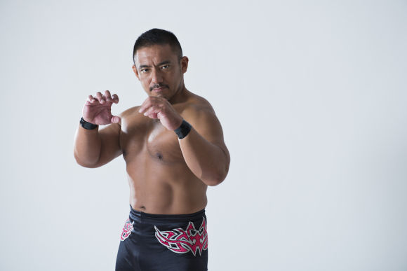 Get tickets for the New Japan Pro Wrestling show! - 0