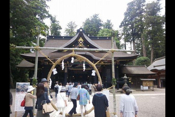 Enjoy a Private Tour in Narita, Sawara, and Sakura (Chiba) - 3