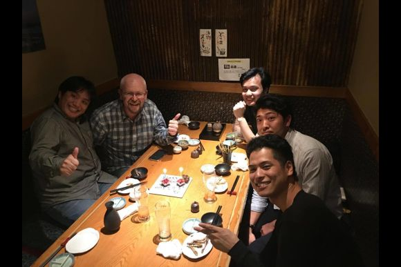 Have a dinner with locals at secret restaurants in Tokyo - 4