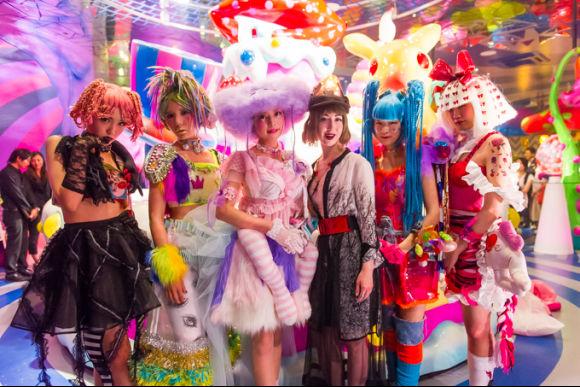 """Enjoy a Harajuku """"Kawaii"""" Tour with a Local Host - 1"""