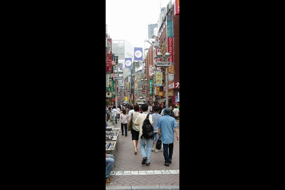 Discover the essentials of Tokyo's western side, 1-day tour - 2