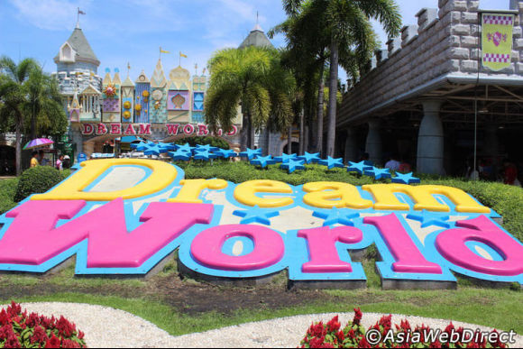 10% OFF Dream World Bangkok Ticket Price - Best Theme Park! - 3