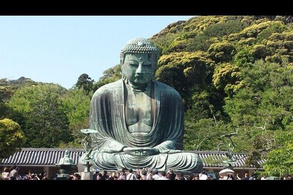 Take a Kamakura history and nature tour in English - 0