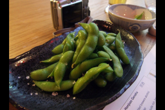60% OFF Taste Japanese food in a 3-hour Tokyo izakaya tour - 0