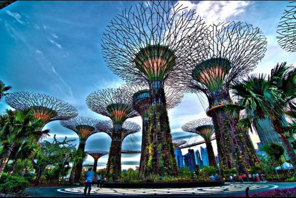 5% OFF Hop On Hop Off Bus Singapore: Tour The Iconic Sights - 3