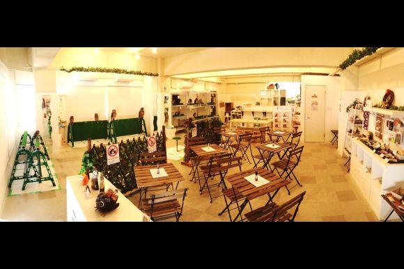 "Reservation for Lovely Owl Cafe ""Fukuro no Mise"" in Osaka - 0"