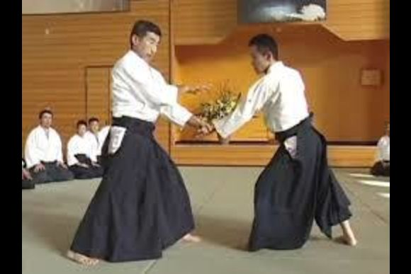 Try Aikido, a Wonderful Japanese Traditional Martial Art - 0