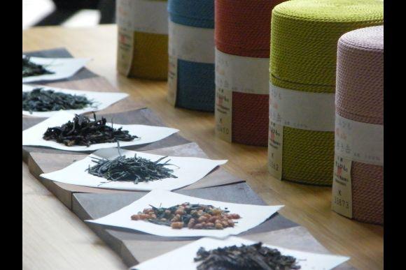 Participate in a Japanese Green Tea Tasting Workshop, Tokyo - 0