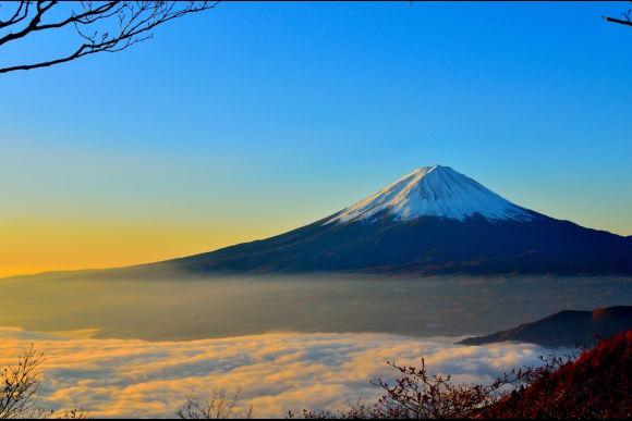 Enjoy 2-Day Mt.Fuji Climbing Tour - 0
