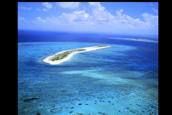 Go to Nagannu Island for a one day beach tour! - 0