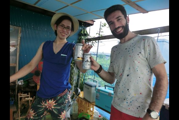Visit a local farm near Tokyo and have fresh lunch! - 3