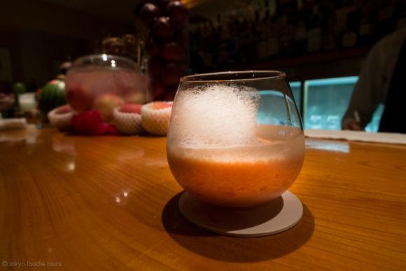 Enjoy Tokyo's Amazing Cocktail Tour! - 4