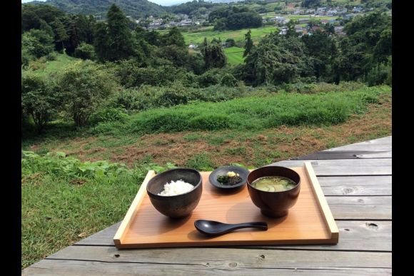 Learn the Ancient Way and Aesthetic of a Japanese Farm - 0