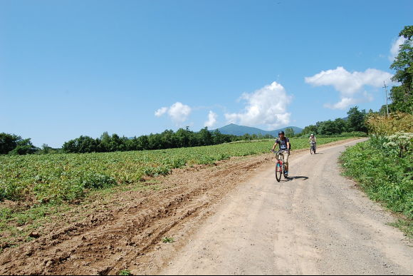 Enjoy Niseko Downhill Cycling Tour in Hokkaido - 0