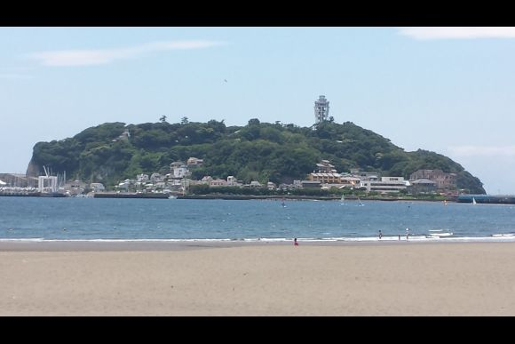 Find many attractions in Enoshima: Ocean, History, Seafood! - 0