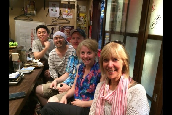 Enjoy an amazing private night tour in Shinjuku for foodies - 3