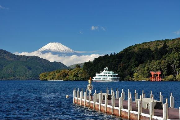 Take a one-day trip to Hakone from Tokyo with a guide - 0