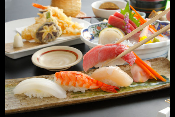 Reservation for Fishing and Cooking in a Restaurant - Zauo! - 0