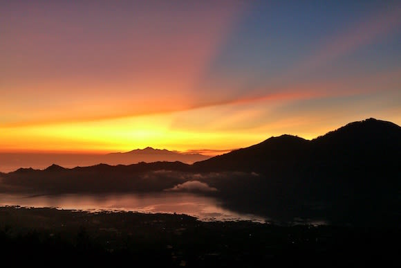 10% OFF Mt. Batur Volcano Sunrise Trek / Private Path Hike - 2