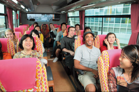 Panoramic Tokyo Bus Tour with Lunch and Bay Cruise - 2