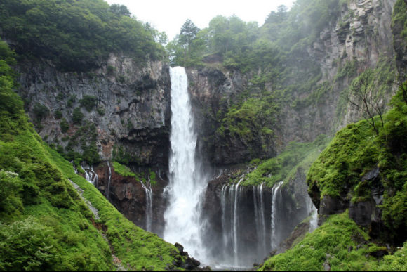Nikko and Kegon Falls World Heritage Bus Tour from Tokyo! - 0